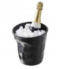 Pojemnik na szampana czarny FROISSES<br />model: RV-642568-1<br />producent: Revol