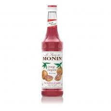 Syrop barmański czerwona pomarańcza<br />model: 908008<br />producent: Monin