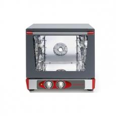 Piec konwekcyjny elektryczny 443 M Basic Revolution<br />model: 999576<br />producent: Hendi