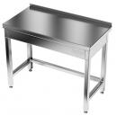 Stół roboczy nierdzewny E1030/1400/600