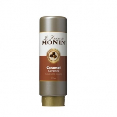 Sos barmański karmelowy<br />model: 904001<br />producent: Monin