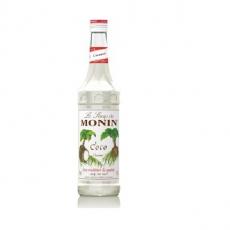 Syrop barmański kokosowy<br />model: SC-908022<br />producent: Monin