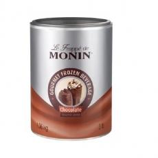 Baza frappe czekoladowa<br />model: SC-914003 <br />producent: Monin