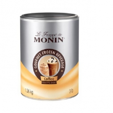 Baza frappe kawowa<br />model: SC-914004<br />producent: Monin