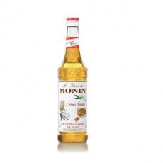 Syrop barmański creme brulee<br />model: SC-908025<br />producent: Monin