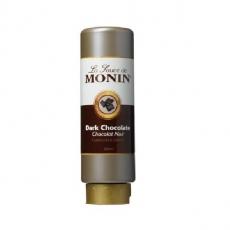 Sos barmański ciemna czekolada<br />model: 904003<br />producent: Monin