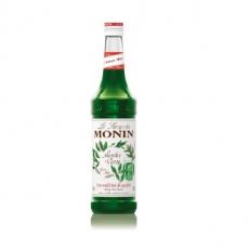 Syrop barmański zielona mięta<br />model: SC-908035<br />producent: Monin