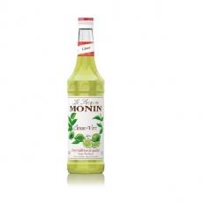 Syrop barmański z zielonej limonki<br />model: 908047<br />producent: Monin