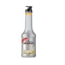 Puree barmańskie bananowe<br />model: 903001<br />producent: Monin