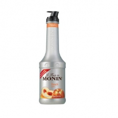 Puree barmańskie brzoskwinia<br />model: 903005<br />producent: Monin