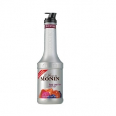 Puree barmańskie czewona jagoda<br />model: 903007<br />producent: Monin
