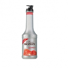 Puree barmańskie truskawka<br />model: 903008<br />producent: Monin
