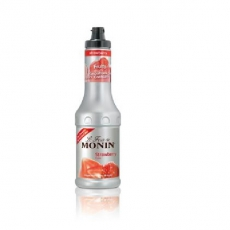 Puree barmańskie truskawka<br />model: 913004<br />producent: Monin