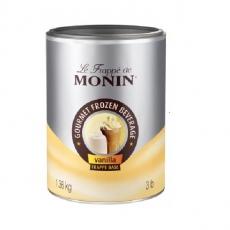 Baza frappe barmańska waniliowa<br />model: 914002<br />producent: Monin