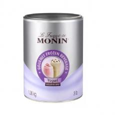 Baza frappe barmańska jogurtowa<br />model: 914005<br />producent: Monin