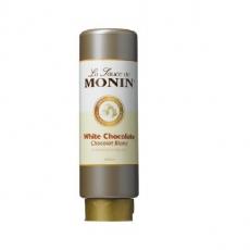 Sos barmański biała czekolada<br />model: SC-904004<br />producent: Monin