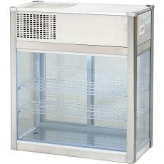 Witryna chłodnicza ekspozycyjna<br />model: 852110<br />producent: Stalgast