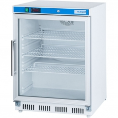 Witryna chłodnicza ekspozycyjna<br />model: 880177<br />producent: Stalgast