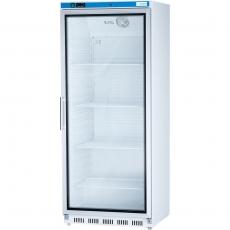 Szafa chłodnicza przeszklona<br />model: 880604<br />producent: Stalgast