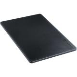 Deska do krojenia czarna 341457