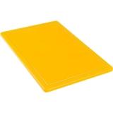 Deska z polipropylenu HACCP żółta 341633