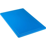 Deska z polipropylenu HACCP niebieska 341634