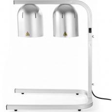Lampa do podgrzewania potraw<br />model: 273906<br />producent: Hendi