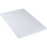 Deska z polipropylenu HACCP biała 341635