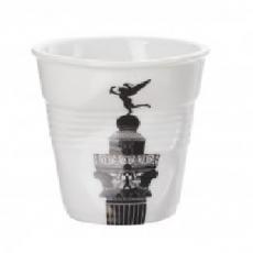 Kubek porcelanowy Bastille FROISSES<br />model: 648559<br />producent: Revol