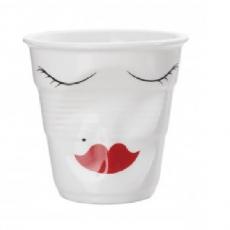 Kubek porcelanowy Madame FROISSES<br />model: 648566<br />producent: Revol