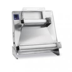 Urządzenie do formowania pizzy (wałkownica)<br />model: 226643<br />producent: Hendi