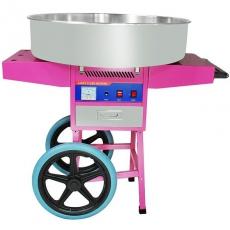 Maszyna do waty cukrowej<br />model: 500030007<br />producent: Soda Pluss