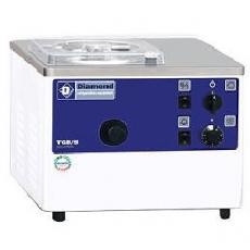 Maszyna do lodów GELATO MASTER PRO<br />model: 370160001<br />producent: Soda Pluss