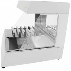 Witrynka grzewcza do frytek<br />model: 500010004<br />producent: Soda Pluss