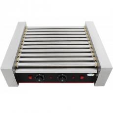 Podgrzewacz 11 rolkowy do parówek Hot Dog<br />model: 110130002<br />producent: Soda Pluss