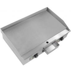 Płyta grillowa elektryczna gładka<br />model: 110100004<br />producent: Soda Pluss