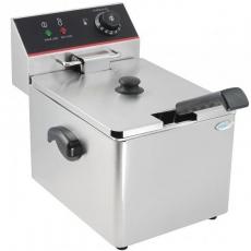 Frytownica elektryczna<br />model: 110120008<br />producent: Soda Pluss