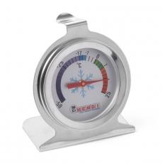 Termometr do urządzeń chłodniczych<br />model: 271186<br />producent: Hendi