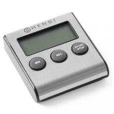 Timer kuchenny, minutnik cyfrowy<br />model: 582022<br />producent: Hendi