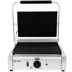 Grill kontaktowy panini cookPRO<br />model: 5000110035<br />producent: Soda Pluss