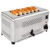 Opiekacz elektryczny - toster RCET-6 1265