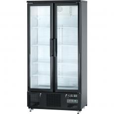 Szafa chłodnicza przeszklona do butelek<br />model: 882172<br />producent: Stalgast