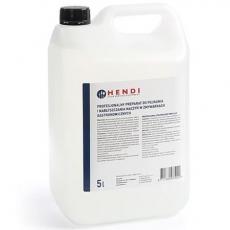 Płyn do płukania i nabłyszczania naczyń<br />model: 975022<br />producent: Hendi