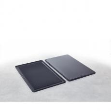 Taca do grillowania i pieczenia Trilax 40x60 cm<br />model: 60.71.237/W<br />producent: Rational