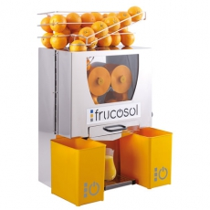 Wyciskarka do cytrusów automatyczna F50<br />model: F50<br />producent: Frucosol