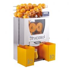 Wyciskarka do cytrusów automatyczna F50 C<br />model: F50 C<br />producent: Frucosol