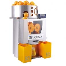 Wyciskarka do cytrusów automatyczna F50 AC<br />model: F50 AC<br />producent: Frucosol