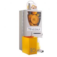 Wyciskarka do cytrusów półautomatyczna FCompact<br />model: FCompact<br />producent: Frucosol