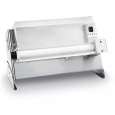 Urządzenie do formowania pizzy (wałkownica)<br />model: 226599<br />producent: Hendi