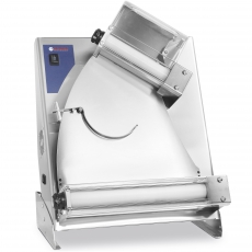 Urządzenie do formowania pizzy (wałkownica)<br />model: 226636<br />producent: Hendi